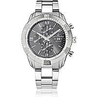 montre chronographe homme Lucien Rochat Krab R0473603006