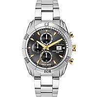 montre chronographe homme Lucien Rochat Krab R0473603007
