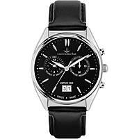 montre chronographe homme Lucien Rochat Lunel R0471610005