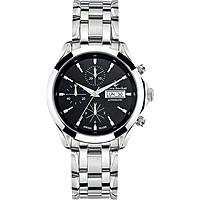 montre chronographe homme Lucien Rochat Montpellier R0443604001