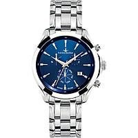 montre chronographe homme Lucien Rochat Montpellier R0473604002