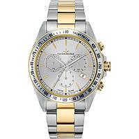 montre chronographe homme Lucien Rochat Reims R0473605001