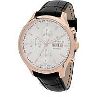 montre chronographe homme Maserati Attrazione R8841626001