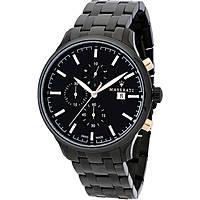 montre chronographe homme Maserati Attrazione R8873626001