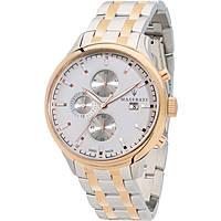 montre chronographe homme Maserati Attrazione R8873626002