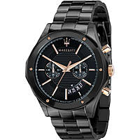 montre chronographe homme Maserati Circuito R8873627001