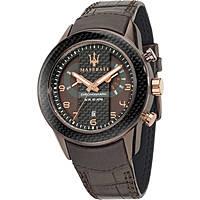 montre chronographe homme Maserati CORSA R8871610003