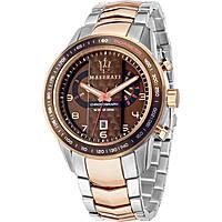 montre chronographe homme Maserati CORSA R8873610004