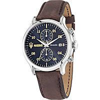 montre chronographe homme Maserati Epoca R8871618001