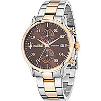 montre chronographe homme Maserati Epoca R8873618001