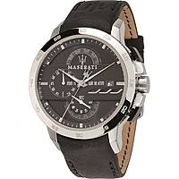 montre chronographe homme Maserati Ingegno R8871619004