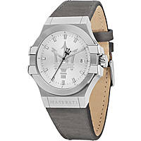 montre chronographe homme Maserati Potenza R8851108018