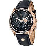 montre chronographe homme Maserati Sorpasso R8871624001