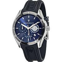 montre chronographe homme Maserati Sorpasso R8871624003