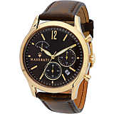 montre chronographe homme Maserati Tradizione R8871625001