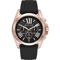 montre chronographe homme Michael Kors Bradshaw MK8559