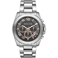 montre chronographe homme Michael Kors Brecken MK8609