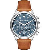 montre chronographe homme Michael Kors Gage MK8490