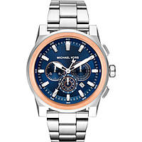 montre chronographe homme Michael Kors Grayson MK8598