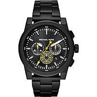 montre chronographe homme Michael Kors Grayson MK8600