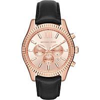 montre chronographe homme Michael Kors Lexington MK8516