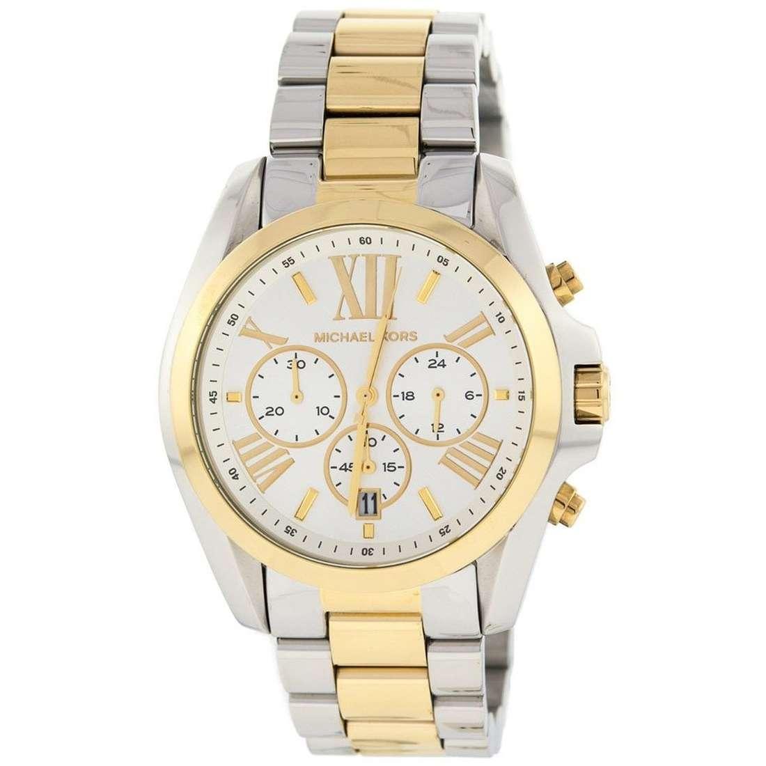 montre chronographe homme Michael Kors MK5627