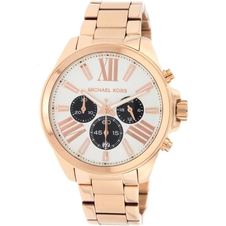 montre chronographe homme Michael Kors MK5712