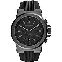 montre chronographe homme Michael Kors MK8152