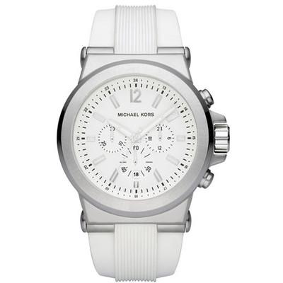 montre chronographe homme Michael Kors MK8153