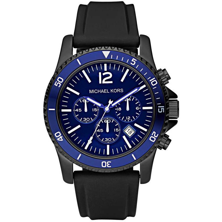 montre chronographe homme Michael Kors MK8165