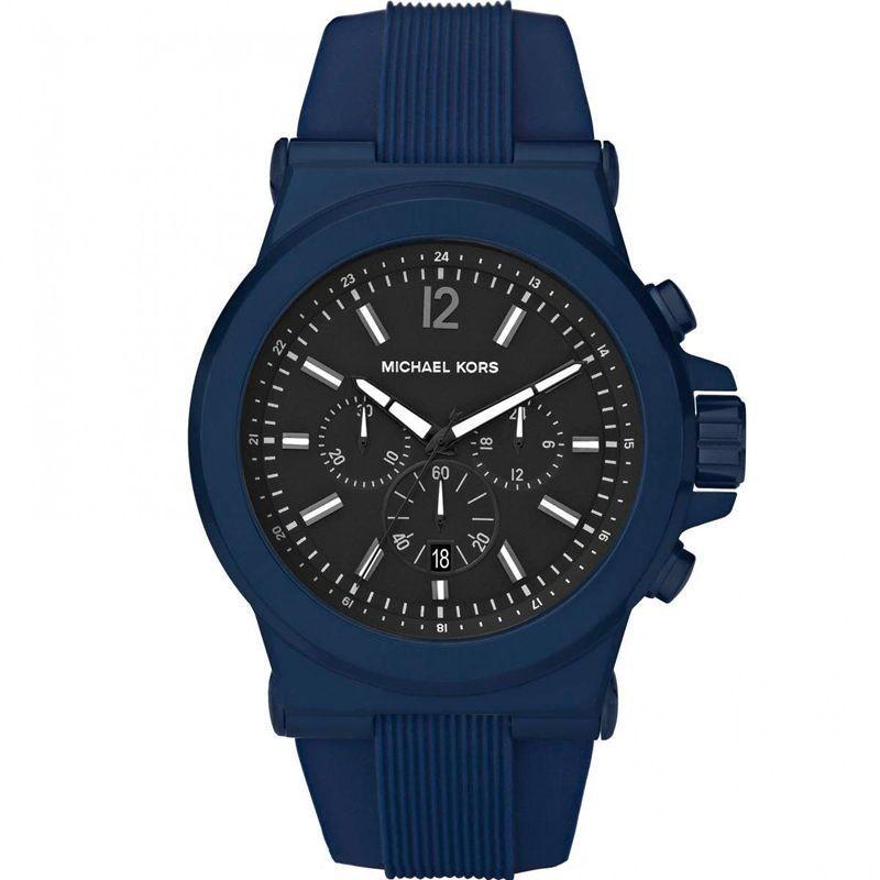 montre chronographe homme Michael Kors MK8170