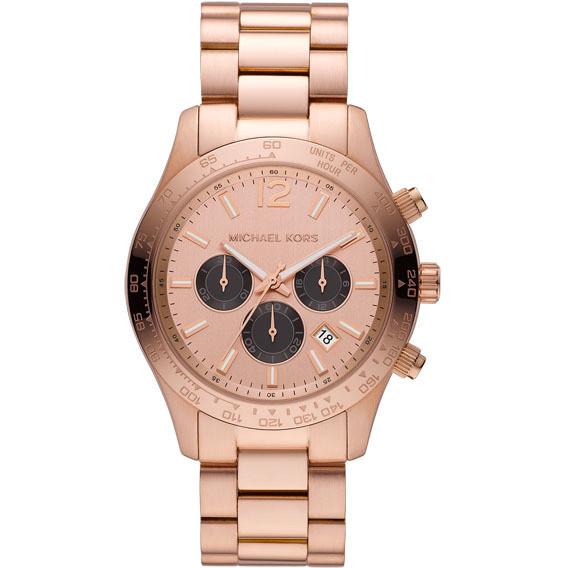 montre chronographe homme Michael Kors MK8186