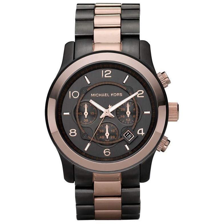 montre chronographe homme Michael Kors MK8189