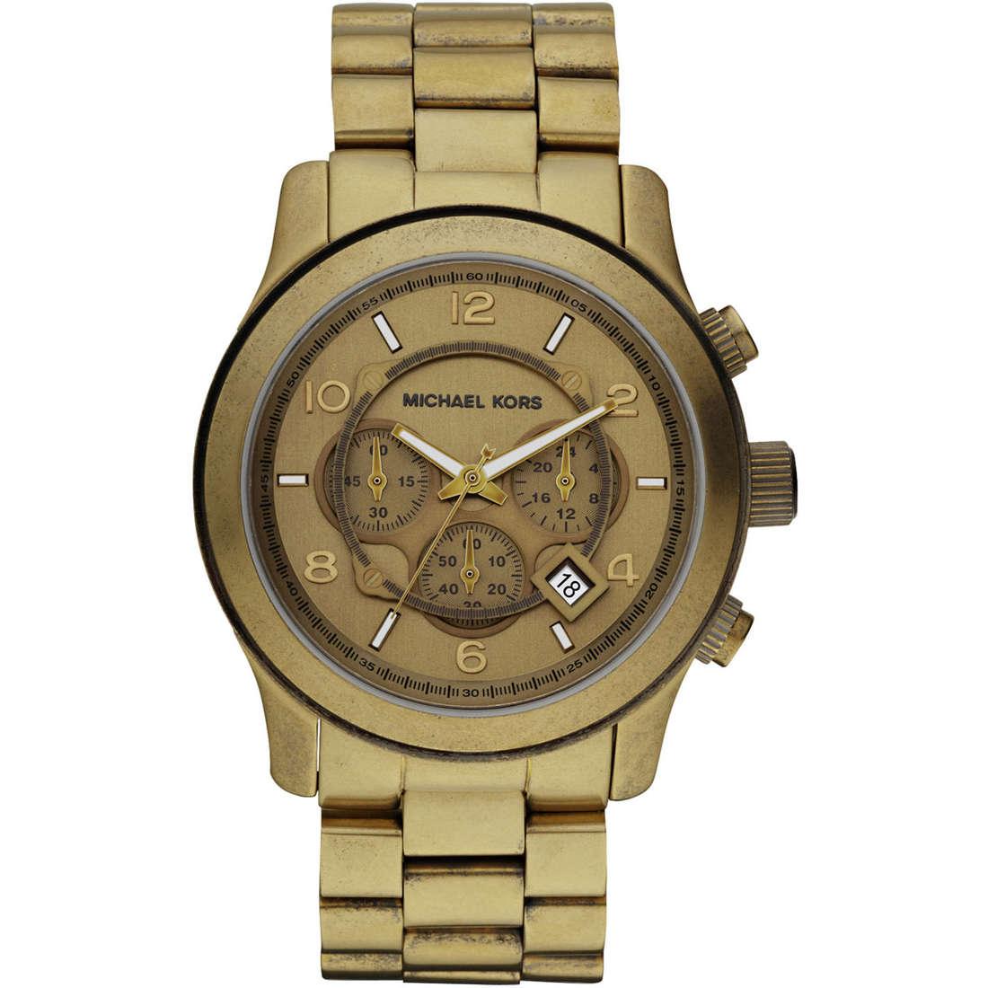 montre chronographe homme Michael Kors MK8227