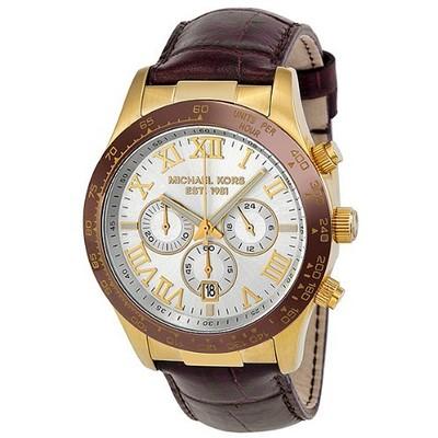 montre chronographe homme Michael Kors MK8263