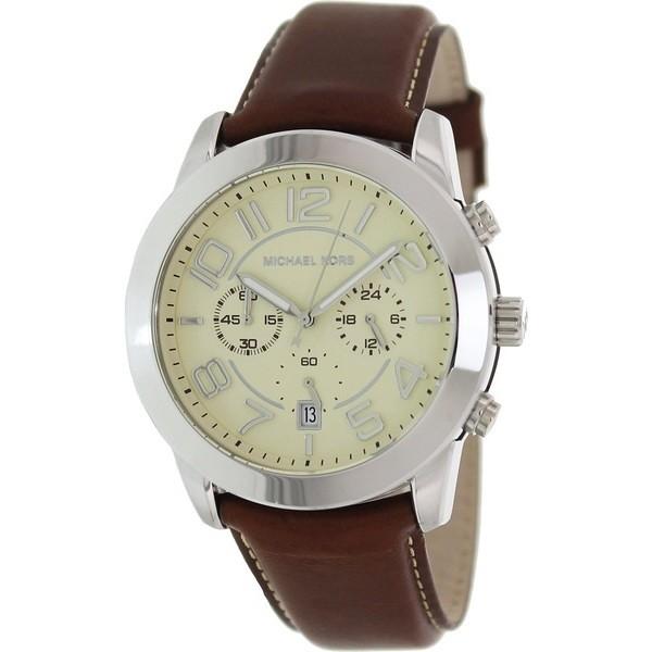 montre chronographe homme Michael Kors MK8292