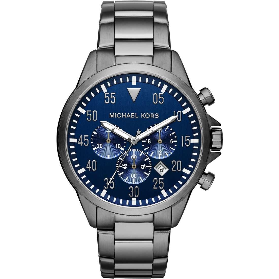 montre chronographe homme Michael Kors MK8443