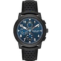 montre chronographe homme Michael Kors Paxton MK8547