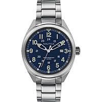 montre chronographe homme Nautica Battery Park NAPBTP004
