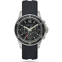 montre chronographe homme Nautica Freeboard NAPFRB010