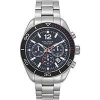 montre chronographe homme Nautica Key Biscayne NAPKBN004