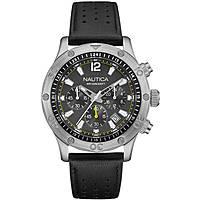 montre chronographe homme Nautica NAD16544G