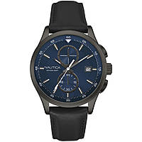 montre chronographe homme Nautica NAD18522G