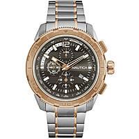 montre chronographe homme Nautica NAD26503G