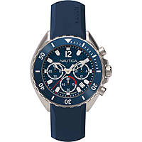 montre chronographe homme Nautica Newport NAPNWP001