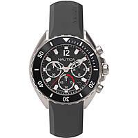 montre chronographe homme Nautica Newport NAPNWP002
