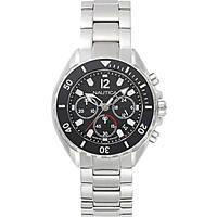 montre chronographe homme Nautica Newport NAPNWP002BR