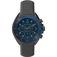 montre chronographe homme Nautica Newport NAPNWP003