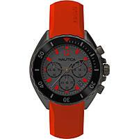 montre chronographe homme Nautica Newport NAPNWP004