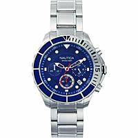 montre chronographe homme Nautica Puerto Rico NAPPTR004